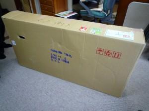 YS-11ハイブリッド外箱