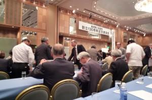 長崎商工会議所130周年記念講演会